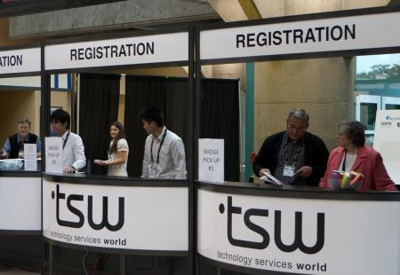 Spring TSW 2009 Registration is OPEN!!!